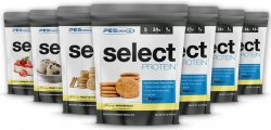 PEScience Select Protein 163 g US verze