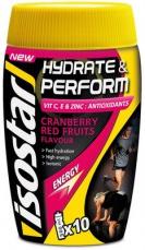 Isostar Hydrate & Perform Antioxidant 400 g
