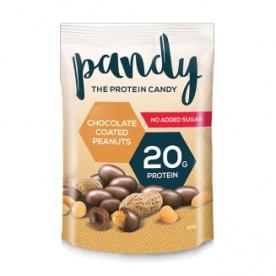 Pandy arašídy v proteinové čokoládě 80g
