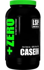 LSP +Zero Casein 1000 g - bez příchuti