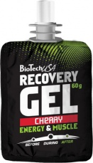 BioTechUSA Recovery Gel 60 g