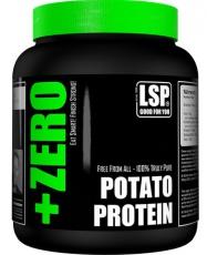 LSP +Zero Potato Protein 750 g