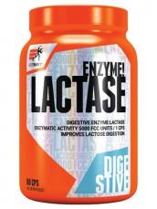 Extrifit Lactase Enzyme 60 kapslí PROŠLÉ DMT