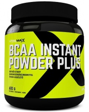 Vitalmax BCAA Instant Powder Plus 600g