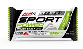 Amix Sport Power Energy Snack Bar 45 g