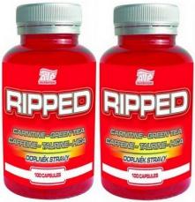 ATP Ripped 100 kapslí 1+1 za zvýhodněnou cenu