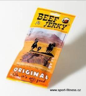 Jerky sušené maso Beef Original 50g