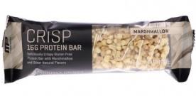 MusclePharm Crisp Protein Bar 45 g