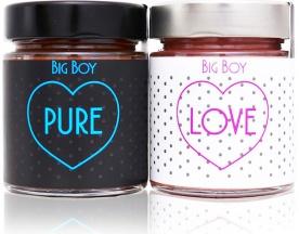 BigBoy Zamilovaný balíček pure & love 300g