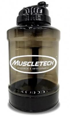 MuscleTech Power Jug barel 2,2l černý