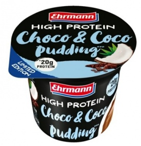 Ehrmann High Protein Pudding 200 g
