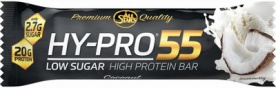 All Stars Hy-Pro 55 bar 55 g - cookies & cream