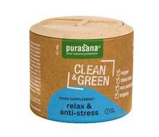 Purasana Relax & Anti-Stress 60 tablet