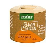 Purasana Zinc Plus 60 tablet PROŠLÉ DMT