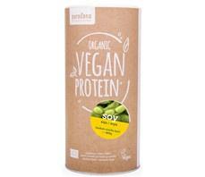 Purasana Vegan Soy Protein (Veganský sojový protein) 400g