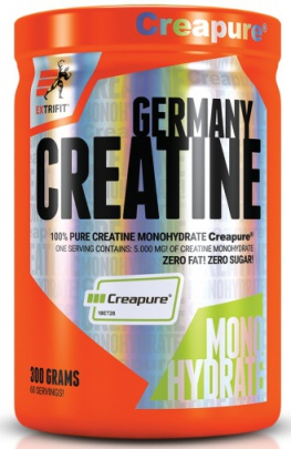 Extrifit Germany Creatine (Creapure) 300g