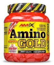 Amix Whey Amino Gold 360 tablet