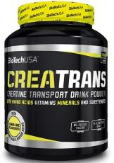 BiotechUSA CreaTrans 1000 g - citron/lime