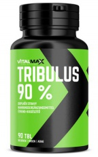 Vitalmax Tribulus Terrestris 90% 90 tablet