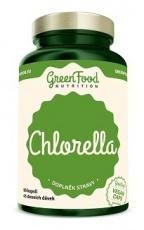GreenFood Chlorella 90 kapslí