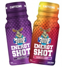 Muscle Moose Juice energy Shot 60 ml
