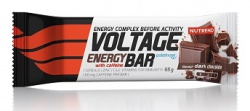 Nutrend Voltage Energy Bar 65 g PROŠLÉ DMT