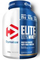 Dymatize Elite 100% Whey Protein 2100 g