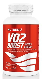 Nutrend VO2 BOOST 60 tablet