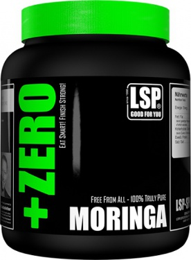 LSP +Zero Moringa 750 g