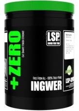 LSP +Zero Ingwer 500 g