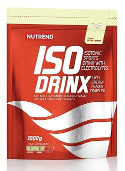Nutrend Isodrinx 1000 g