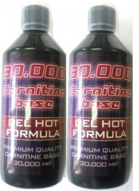 Holma Carnitine Base 30.000 300ml - grep 1+1 PROŠLÉ DMT 03/19
