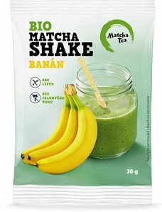 Matcha Tea Bio Matcha Shake 30 g