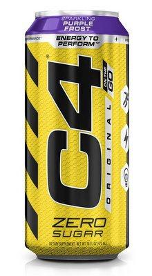 Cellucor C4 Original On The Go 473 ml
