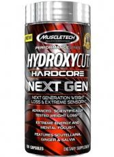 MuscleTech Hydroxycut NEXT GEN 100 kapslí