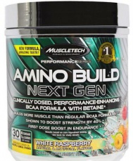 MUSCLETECH Amino Build Next Gen 280g