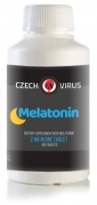Czech Virus Melatonin 100 tablet