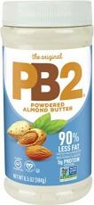 Bell Plantation PB2 mandlové máslo v prášku 184 g