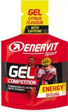 Enervit Gel Competition + kofein 25 ml