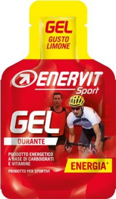Enervit Gel Durante 25 ml