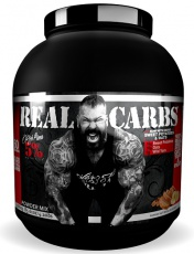 5% Nutrition Rich Piana Real Carbs 1800 g
