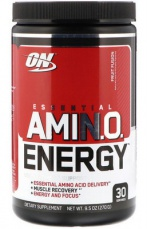 Optimum Nutrition AmiN.O. Energy 270 g