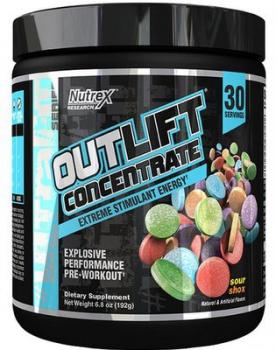 Nutrex OutLift Concentrate 30 dávek