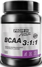 Prom-in BCAA 3:1:1 500 kapslí