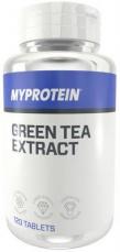 MyProtein Green Tea Extract 120 tablet