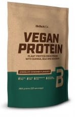 BiotechUSA Vegan Protein 500 g