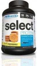 PEScience Select Protein 1710g EU verze