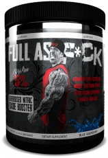 5% Nutrition Rich Piana Full As F*ck 387g