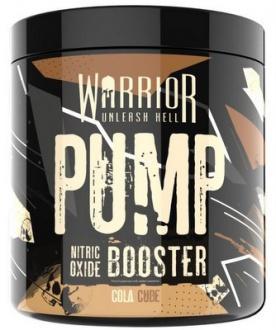 Warrior Pump 225 g + šejkr Warrior ZDARMA