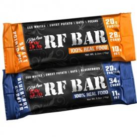 5% Nutrition Rich Piana Real Food Bar